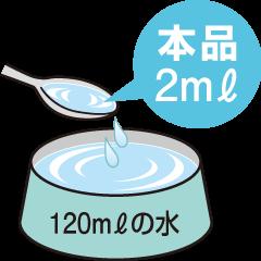 KPSキャットマウスクリーナーバニラミント 29.6ml