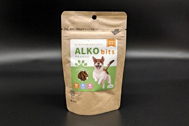 KPS ALKO bits(アルコビッツ)
