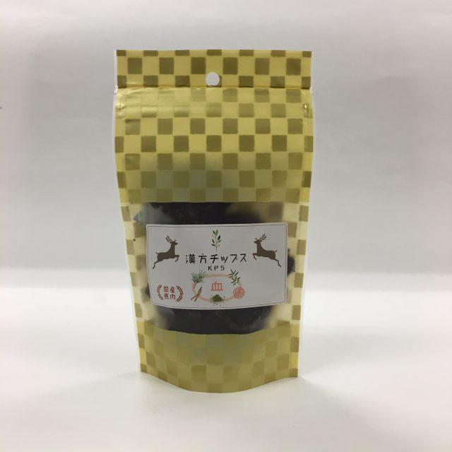 KPS漢方チップス・血(けつ)